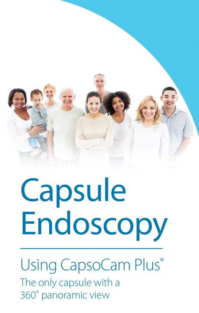CapsoVision Patient Brochure-English