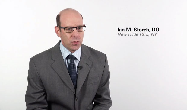 Ian Storch, MD